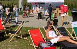 Niemiecka Centrala Turystyki prezentuje Niemcy w Warszawie
