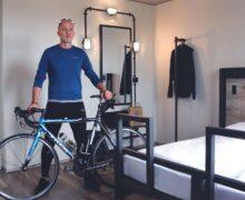 """""""Bike Plus"""" – nowa oferta w hostelach a&o"""
