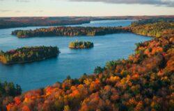 Ontario: 100 milionów dolarów na ratowanie turystyki