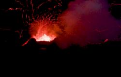 Potężne trzęsienia ziemi na Hawajach i Alasce [WIDEO]