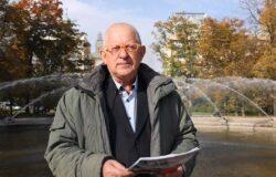 Marek Traczyk na temat Zimowych Igrzysk Olimpijskich w Pekinie