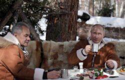 Podróż śladami Putina po Syberii